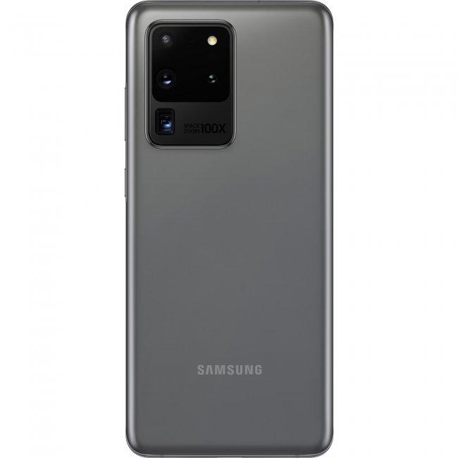 Снимка на Samsung Galaxy S20 Ultra
