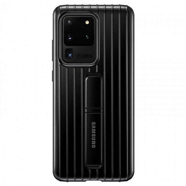 Калъф за Samsung GALAXY S20 ULTRA PROTECTIVE STANDING COVER оригинален