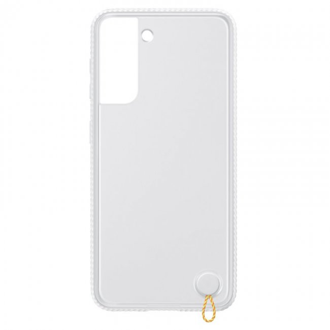 Калъф за Samsung Galaxy S21 Clear Protective Cover