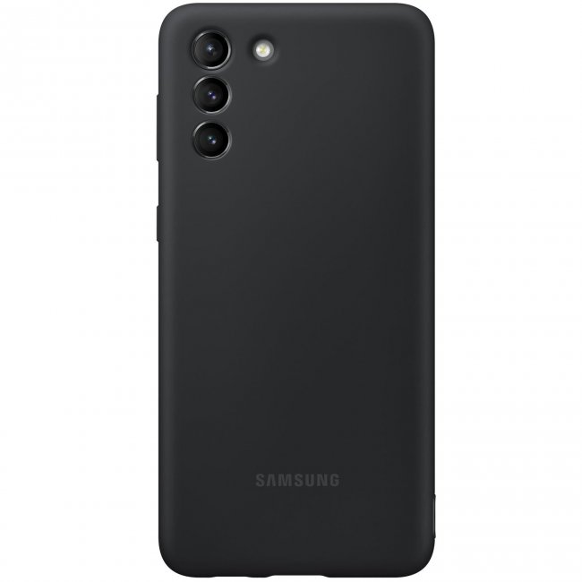 Калъф за Samsung Galaxy S21+ Silicone Cover