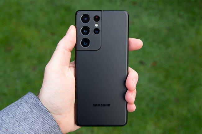 Samsung Galaxy S21 Ultra G998 5G DUAL