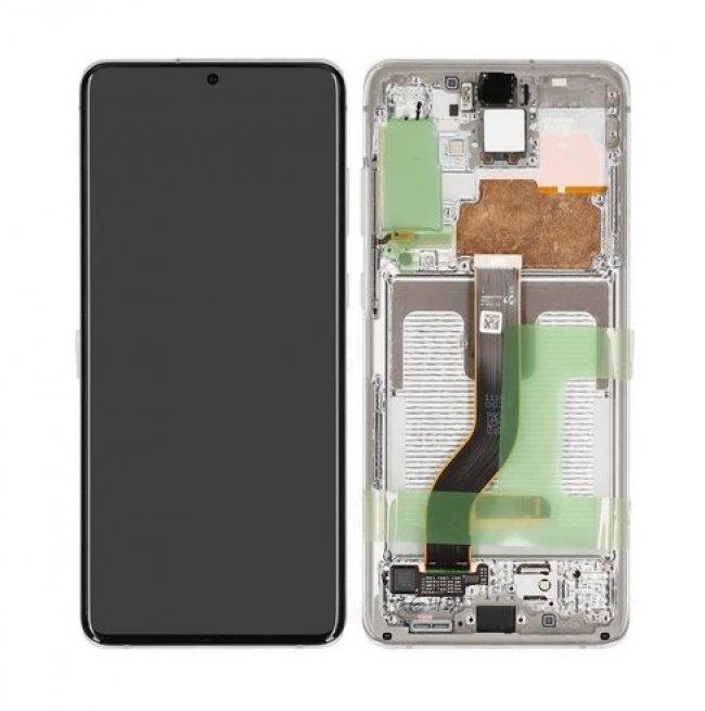 Дисплей LCD Samsung Galaxy S21 Ultra G998 5G