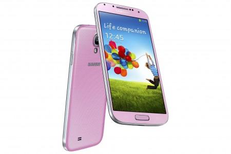 Снимки на Samsung Galaxy S4 I9500