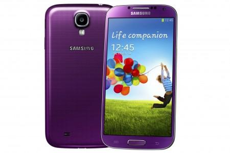 Samsung Galaxy S4 I9500 Снимка