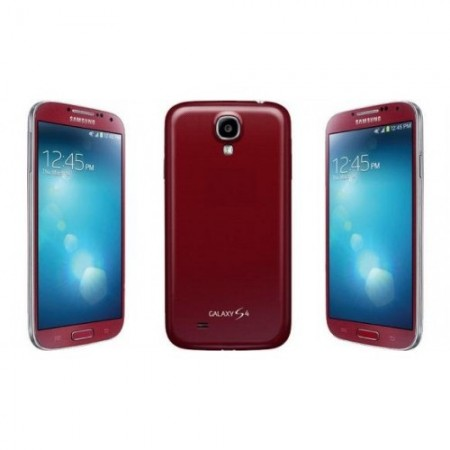 Samsung Galaxy S4 I9500 Снимки