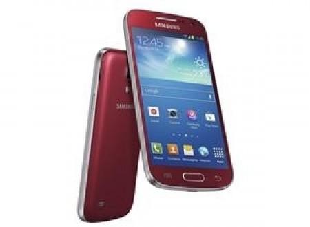Снимки на Samsung Galaxy S4 mini I9195