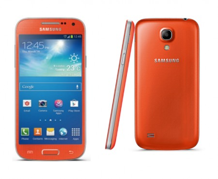 Samsung Galaxy S4 mini I9195 Снимка