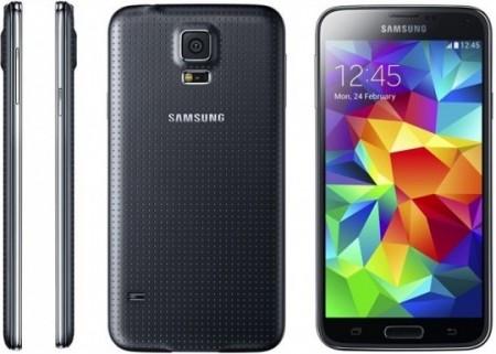 Снимки на Samsung Galaxy S5 Neo G903