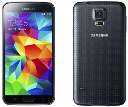 Снимка на Samsung Galaxy S5 Neo G903
