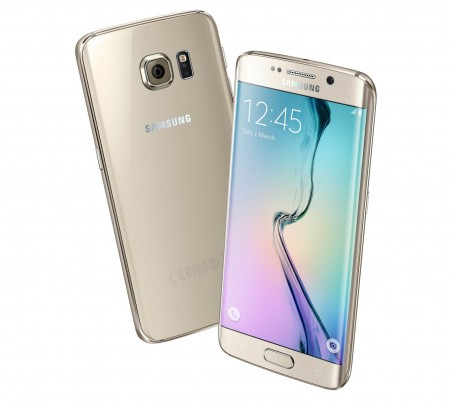 Цена на Samsung Galaxy S6 Edge G925