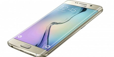 Снимка на Samsung Galaxy S6 Edge G925