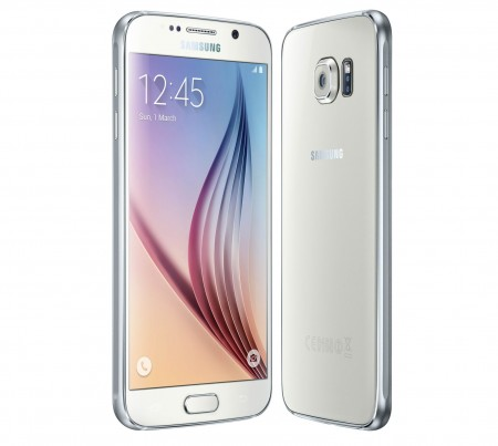Снимка на Samsung Galaxy S6 G920 Dual SIM