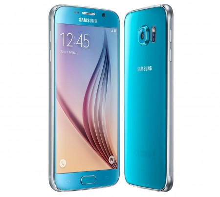 Samsung Galaxy S6 G920