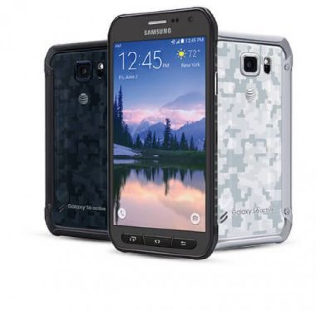 Цена на Samsung Galaxy S7 Active