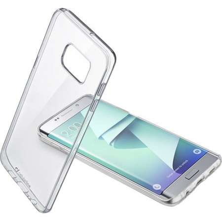 Калъф за Samsung Galaxy S7 Edge G935 Clear Duo