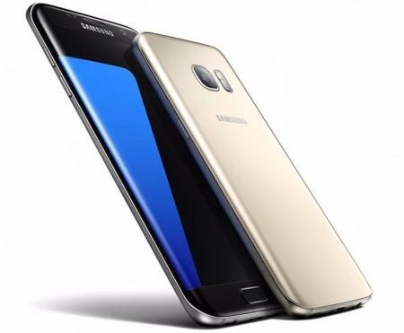 Снимка на Samsung Galaxy S7 Edge G935 Dual SIM