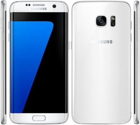 Снимки на Samsung Galaxy S7 Edge G935
