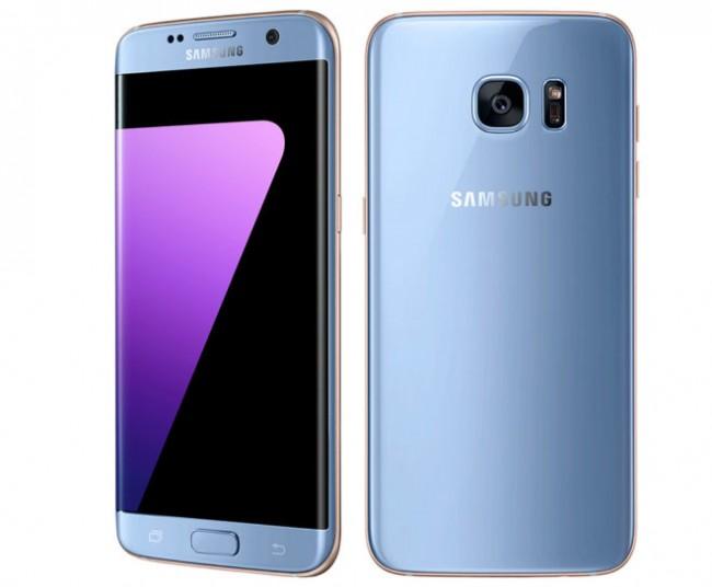 Снимка на Samsung Galaxy S7 Edge G935