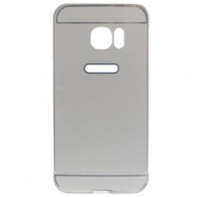 Калъф за Samsung Galaxy S7 METAL BUMPER FULL Cover