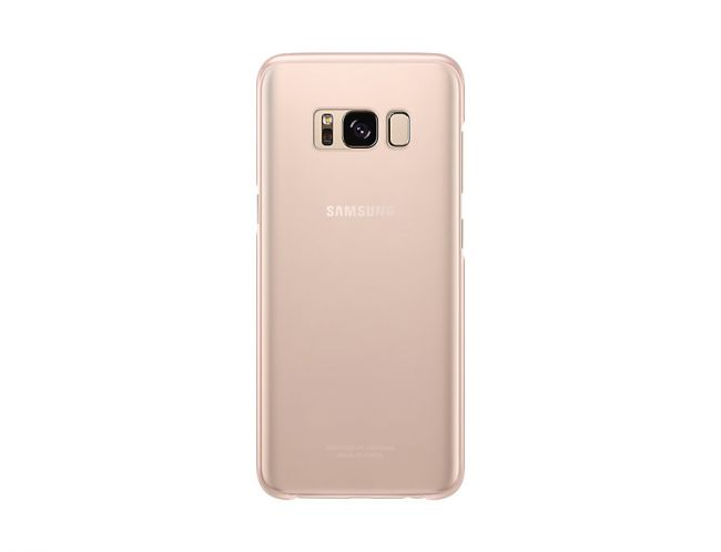 Samsung Galaxy S8 G950 Clear Cover Снимка