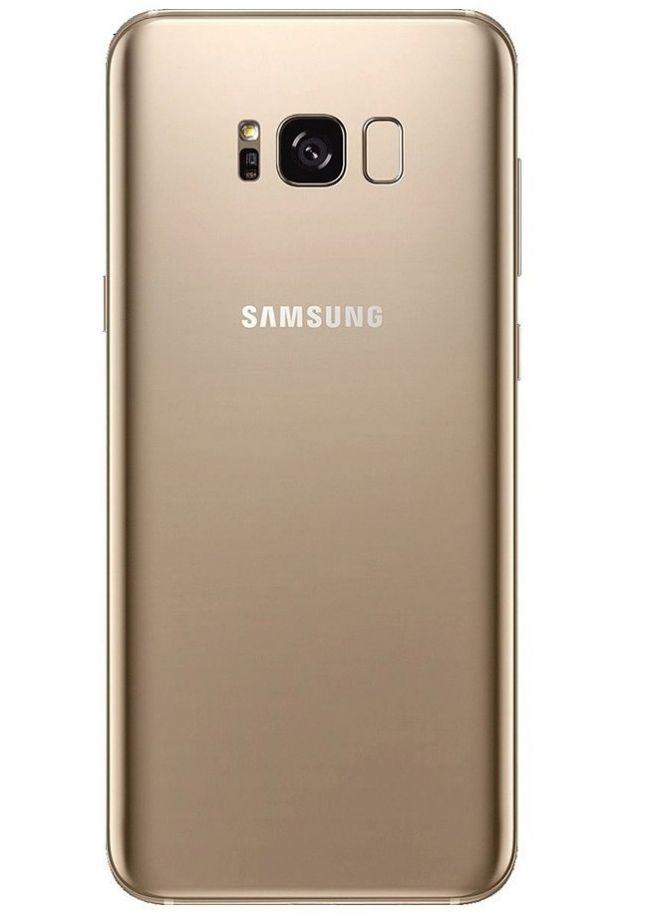 Снимки на Samsung Galaxy S8 G950 Dual SIM