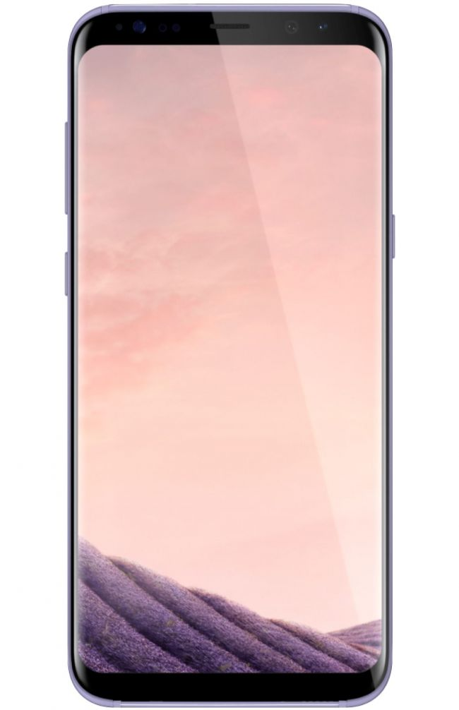Снимка на Samsung Galaxy S8 G950 Dual SIM
