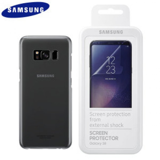 Защитно Фолио за Мобилни телефони Samsung Galaxy S8 G950 Foil Protector