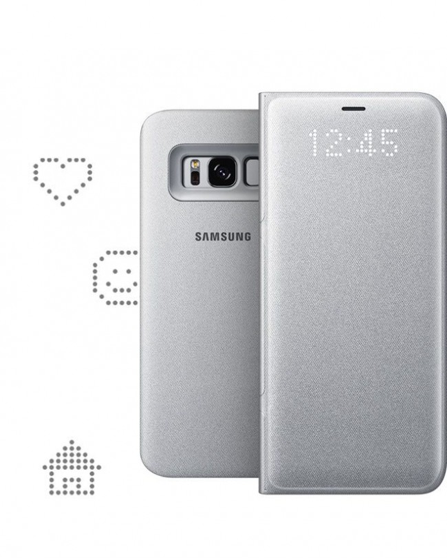 Цена Samsung Galaxy S8 G950 Led View Cover
