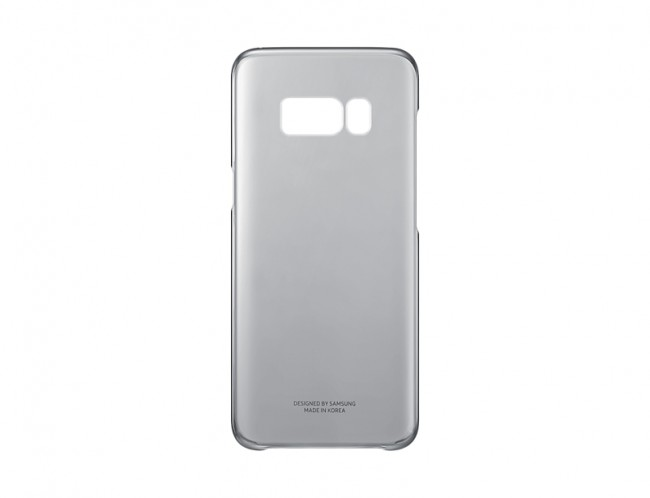 Калъф за Samsung Galaxy S8 + Plus G955  Clear Cover Ultra-thin
