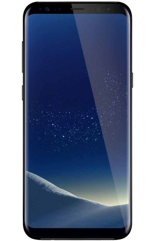 Смартфон Samsung Galaxy  S8+ PLUS G955 Dual SIM