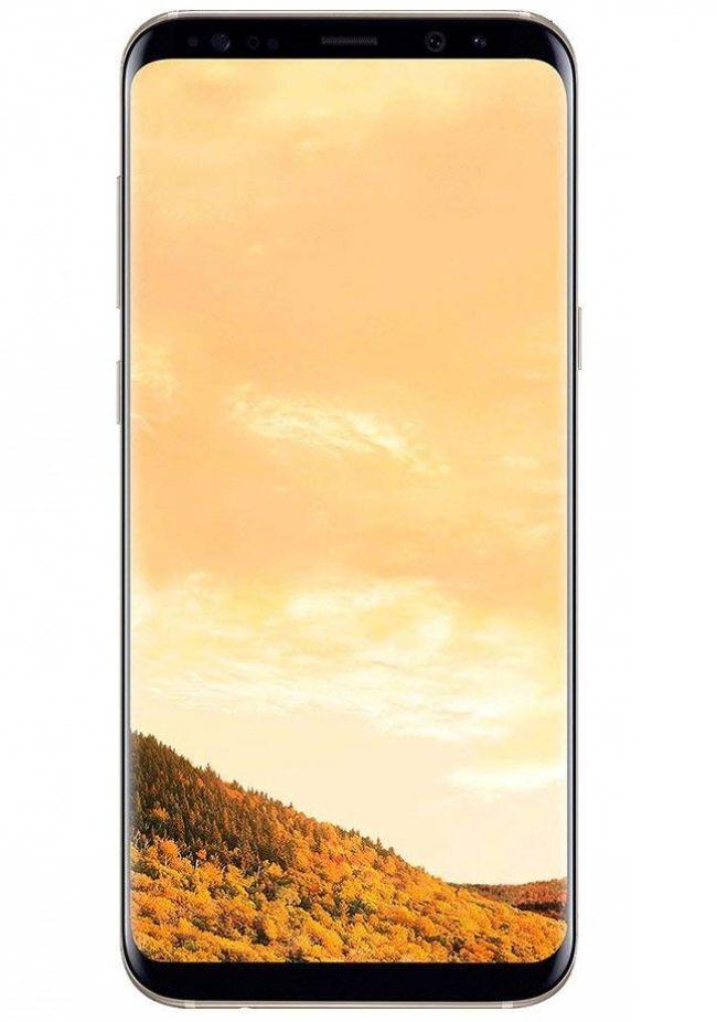 Снимка на Samsung Galaxy  S8+ PLUS G955 Dual SIM