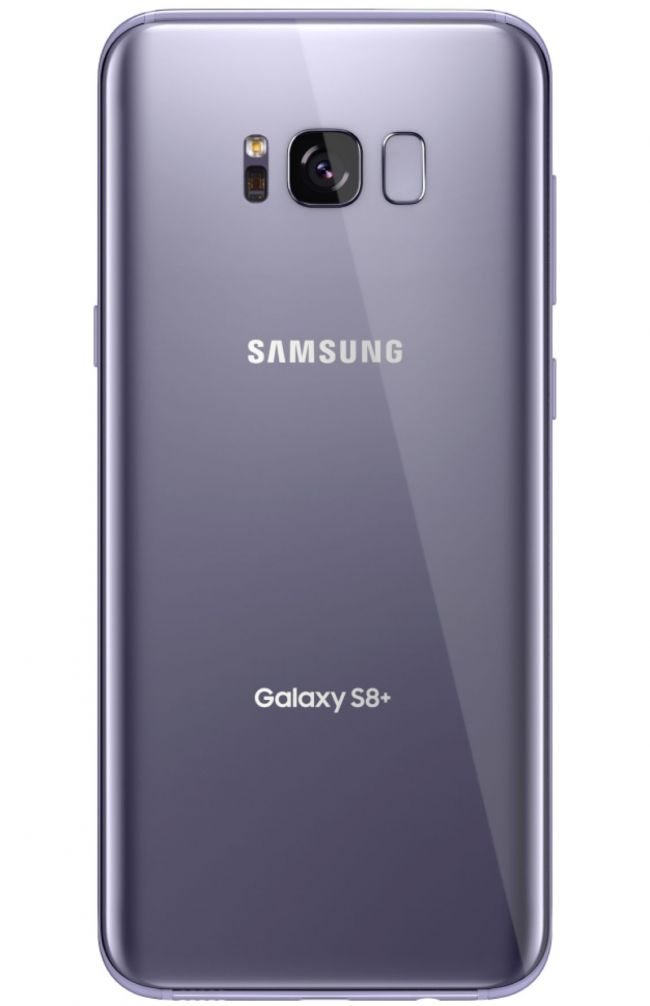 Снимки на Samsung Galaxy  S8+  PLUS  G955