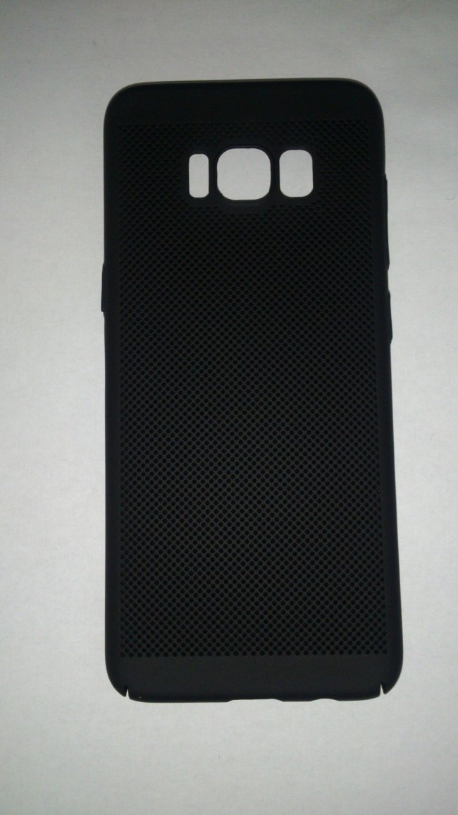 Калъф за Samsung Galaxy S8 Plus Калъф - Перфориран