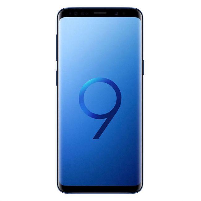 Снимки на Samsung Galaxy S9 Dual G960