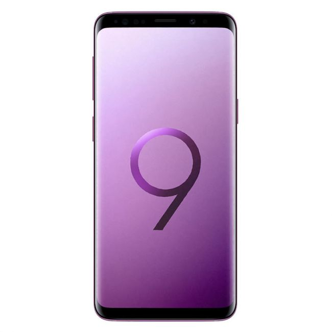 Samsung Galaxy S9 Dual G960