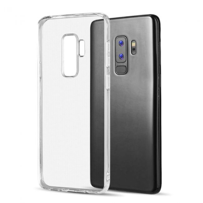 Калъф за Samsung Galaxy S9 G960 Clear Cover