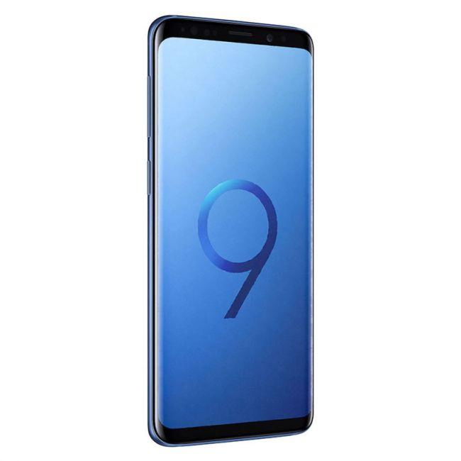 Снимки на Samsung Galaxy S9 G960