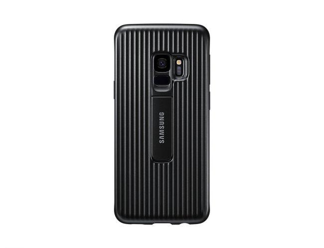 Калъф за Samsung Galaxy S9 G960 Protective Standing Cover- оригинален