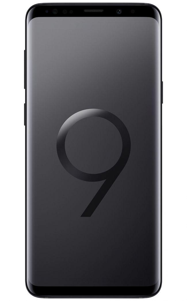 Samsung Galaxy S9 Plus Dual G965