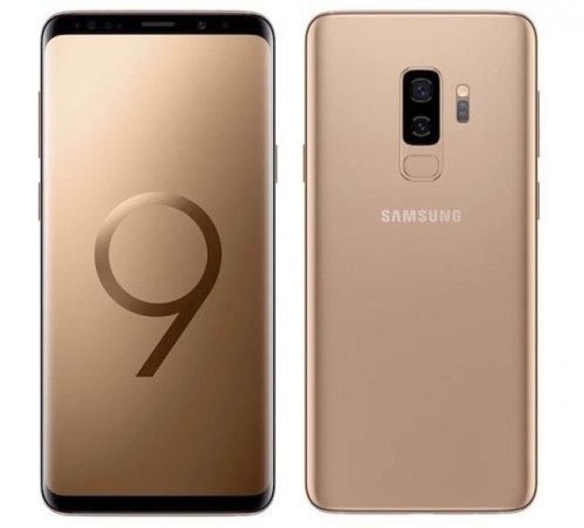Снимки на Samsung Galaxy S9 Plus G965