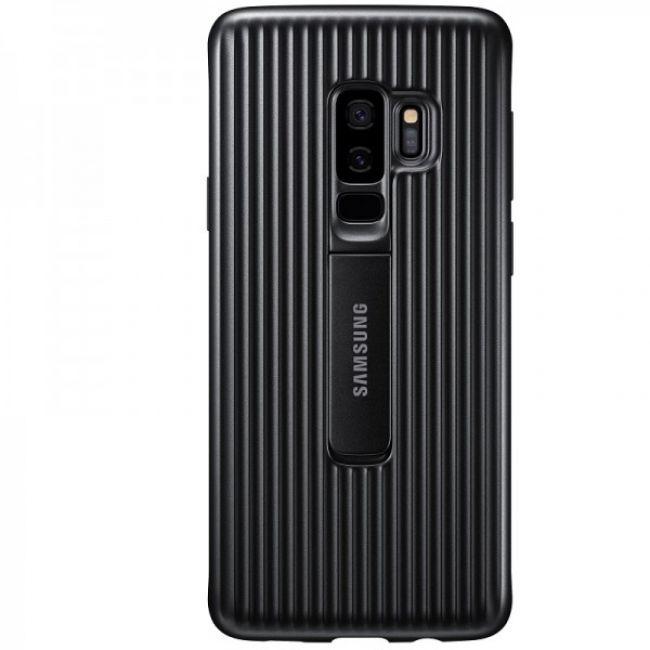 Калъф за Samsung Galaxy S9 + Plus G965 Protective Standing Cover- оригинален