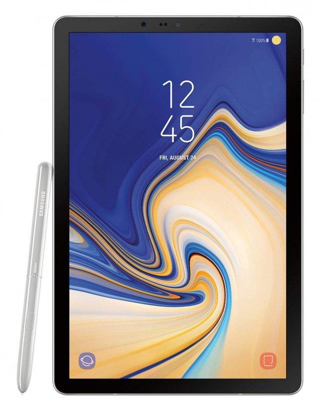 Таблет Samsung Galaxy Tab A 10.1 (2019) (LTE) T515