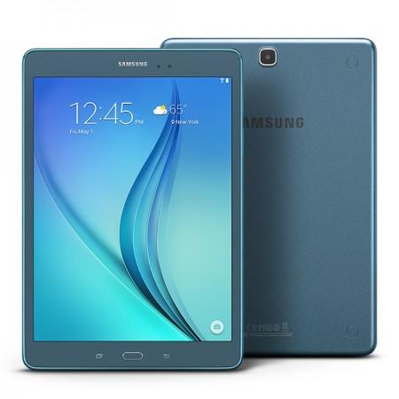 Цена на Samsung Galaxy Tab A 9.7 SM-T555 4G LTE 16GB