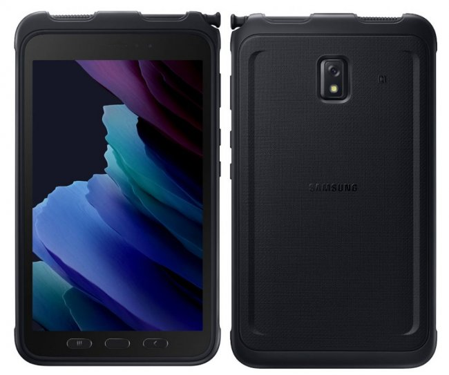 Таблет Samsung Galaxy Tab Active3 LTE T575