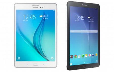 Таблет Samsung Galaxy Tab E 9.6 T560N Wi-Fi 8GB