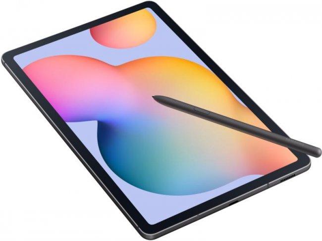 "Таблет Samsung Galaxy Tab S6 Lite  P610 Wi-Fi  10.4"""