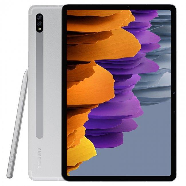 """Таблет Samsung Galaxy Tab S7 11.0"""" T870"""