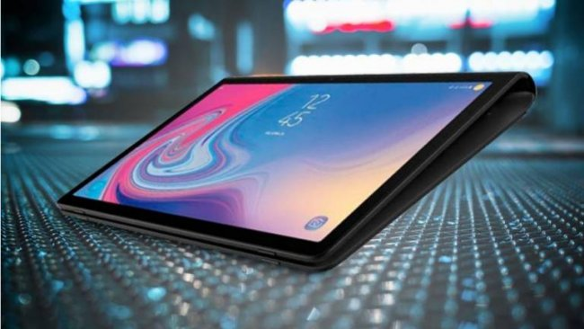 Таблет Samsung Galaxy View 2