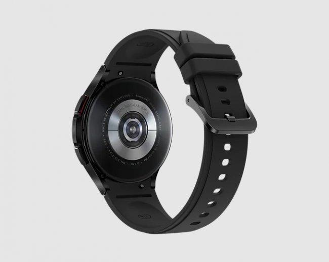Снимки на Samsung Galaxy Watch 4 Classic ( R880/R890 )