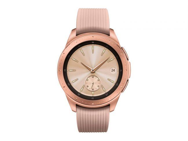 Smart Watch Samsung Galaxy Watch 42mm ( R810 )